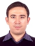 Nodir Djanibekov