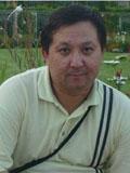 Shavkat Rakhmatullaev