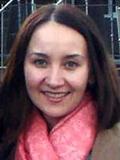 Dinara Ziganshina