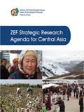 ZEF's Central Asia strategy paper