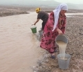 Many have no access to piped water in Bukhara region